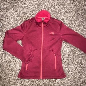 The North Face Zip-Up Lightweight